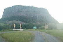 Mount McKay, Thunder Bay, Canada