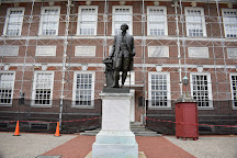 Independence Hall, Philadelphia, United States