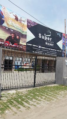 Super Cinema 3D Sialkot