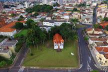 Museu de Arte Sacra (MAS), Uberaba, Brazil