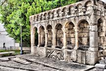 Fontana Fraterna, Isernia, Italy