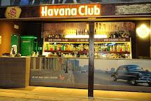 Bobino Club, Milan, Italy