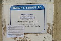 Church of St. Sebastian (Igreja de Sao Sebastiao), Lagos, Portugal
