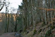 Briscou Cascade, Autun, France