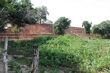 Zona Arqueologica Soledad de Maciel o Xihuacan, Ixtapa, Mexico