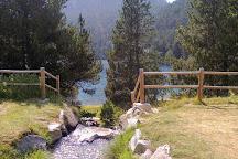 Lac D'Oredon, Aragnouet, France