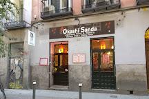 Okashi Sanda, Madrid, Spain