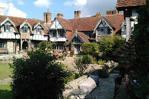 Kipling Gardens, Rottingdean, United Kingdom