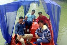 Karnal Lake, Karnal, India