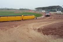 Abbey Stadium, Swindon, United Kingdom