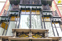 Casa Pomar, Barcelona, Spain