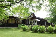 Oku-izumo Vineyard, Unnan, Japan