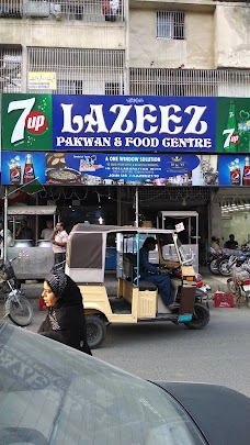 Lazeez Pakwan Caters & Decorators karachi