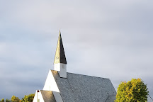 Elvebakken Church, Alta, Norway