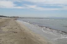 Glapsides Beach, Famagusta, Cyprus