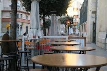 Mercado Central Atarazanas, Malaga, Spain