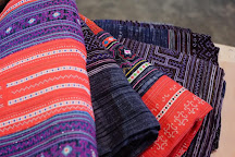 Hemp & Embroidery, Sapa, Vietnam