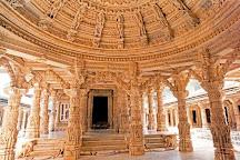 Dilwara Jain Temples, Mount Abu, India