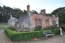 Government Cottage, Port Arthur, Australia