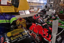Snowmobile Hall of Fame and Museum, Saint Germain, United States