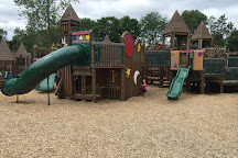 The Fun Zone - Plymouth Park, Midland, United States