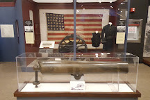 Museum of Florida History, Tallahassee, United States