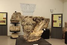 Il Parco Archeologico di San Leucio, Canosa di Puglia, Italy