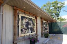 Branson's Promised Land Zoo, Branson, United States