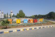 Children's Museum, Amman, Jordan