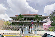 Musee Saint-John Perse, Pointe-a-Pitre, Guadeloupe