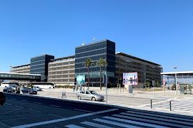 Аэропорт   Barcelona Airport El Prat T1