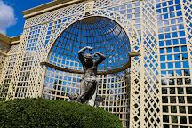 Kingwood Center Gardens, Mansfield, United States