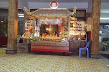 Ba Chua Xu Temple Sam Mountain, Chau Doc, Vietnam