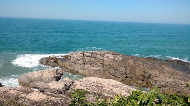 Praia Do Pernambuco