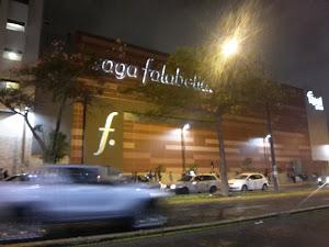 Viajes Falabella - Centro Cívico 0