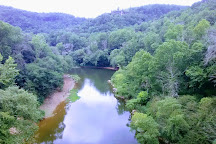 Big South Fork National River and Recreation Area, Williamsburg, United States