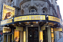 Aldwych Theatre, London, United Kingdom