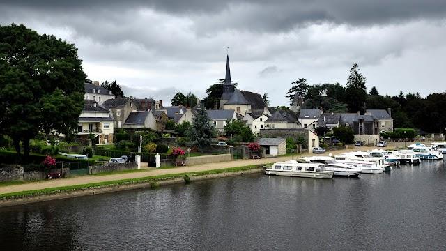 Grez-Neuville