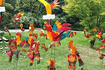 Botanischer Garten Rombergpark, Dortmund, Germany