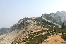 Maple Pass Loop, North Cascades National Park, United States