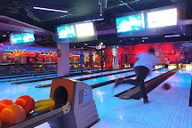 Cesars Bowling, Puerto Del Carmen, Spain