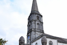 Christ Church Cathedral, Waterford, Ireland