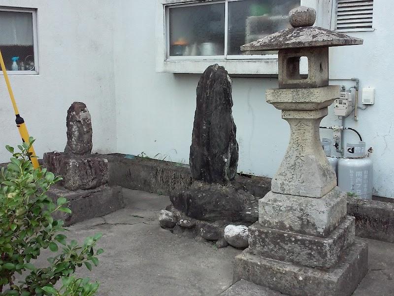 中言明神社