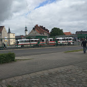 Автобусная станция   Sulechów