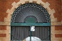 Boggo Road Gaol (Jail), Brisbane, Australia