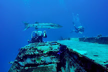 Golden Rock Dive Center, St. Eustatius