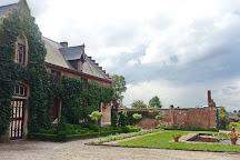 Beervelde Park, Lochristi, Belgium