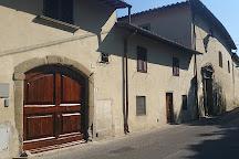 Monastero di Santa Marta, Florence, Italy