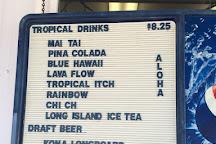 KOA Oasis Booze Shack, Honolulu, United States