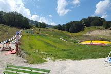 Parco Divertimenti Coppo dell'Orso, Roccaraso, Italy
